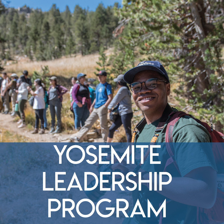 Yosemite Leadership Program