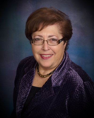Margo Souza, former president and CEO of Turlock's Circle H Dairy Ranch Inc.